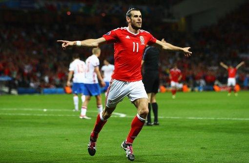 Hohn und Spott nach Wales-Sieg gegen Russland