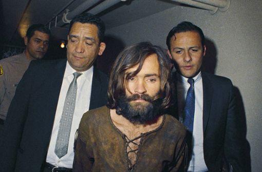 Charles Mansons Überreste bleiben im Leichenschauhaus