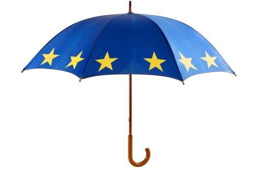 EU-Schirm schützt auch Bürger