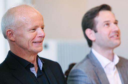 Thomas Zehetmair wird neuer Chef