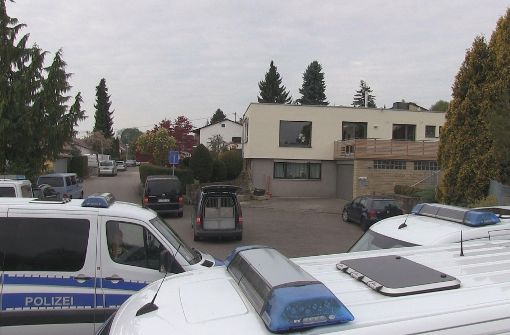 ...kam es auch zu weiteren Polizeieinsätzen in Baden-Württemberg...  Foto: 7aktuell.de/Oskar Eyb