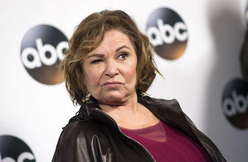 """Sender setzt TV-Show """"Roseanne"""" ab"""