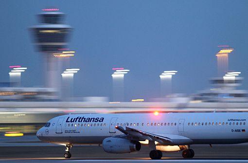 Lufthansa bietet 1000 neue innerdeutsche Flüge an