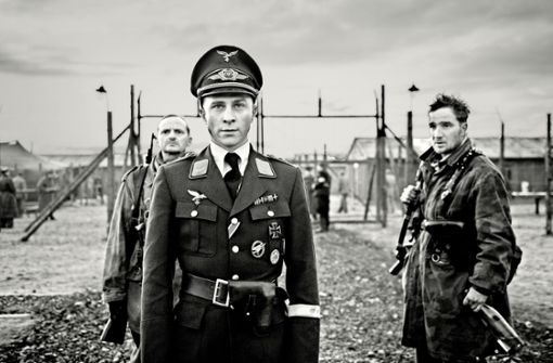 Die Nazi-Barbarei frisst sich selbst