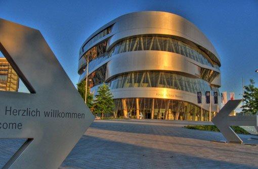 Welche Museen haben die meisten Besuchern in Stuttgart? Klicken Sie sich durch unsere Bildergalerie. Foto: Leserfotograf dslhaber