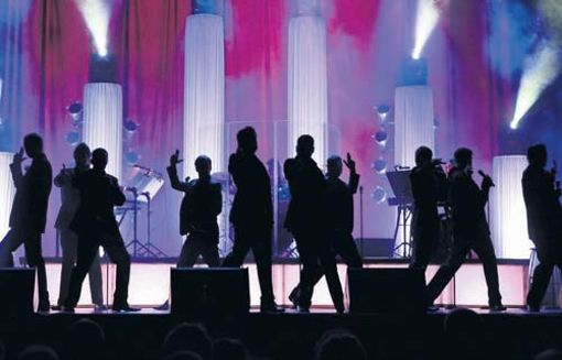 The 12 Tenors – BEST OF-TOUR.