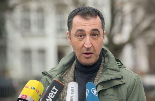 """""""Terrorist"""" Özdemir muss geschützt werden"""