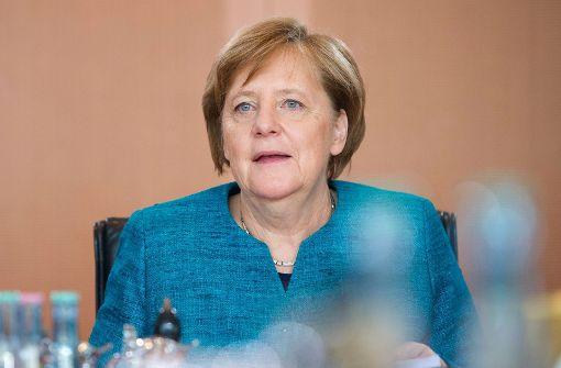 Merkel will Gesprächsfaden mit der Türkei wieder aufnehmen
