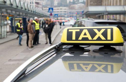 Klagen über illegale Taxi-Machenschaften