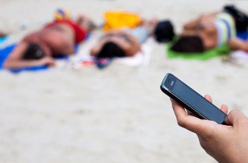 Hitze-Tipps für Auto, E-Bike und Smartphone