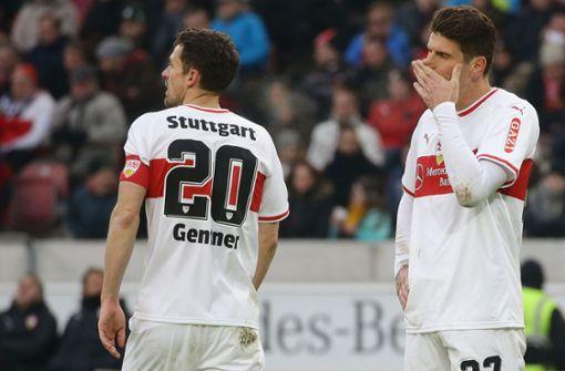 Hartes Echo nach der Pleite gegen Mainz