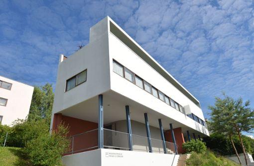 SWSG darf die Stuttgarter Weißenhofsiedlung kaufen