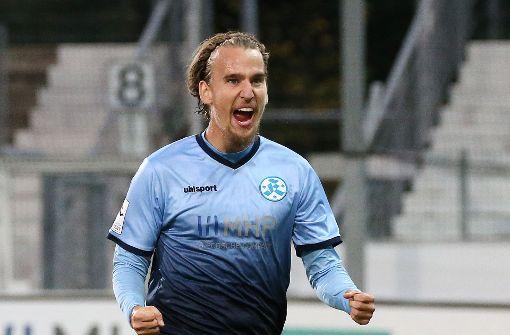 Heimspiel gegen Hessen Kassel live im TV