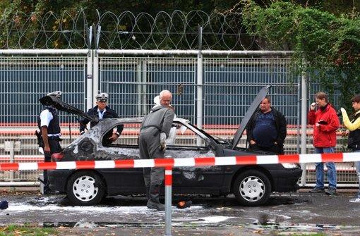 Die Zeugin im Fall Florian H. ist gestorben. Foto: dpa