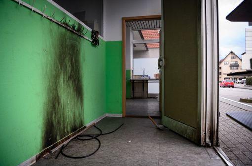 Stuttgarter Staatsanwaltschaft erhebt Anklage gegen drei Männer