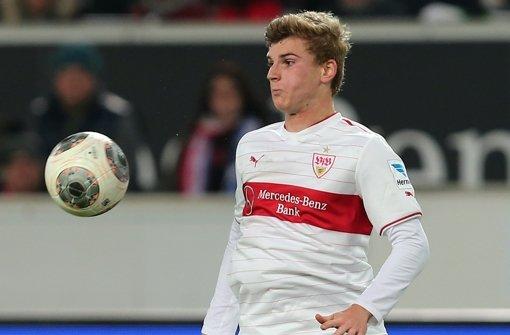 Werner erneut international erfolgreich