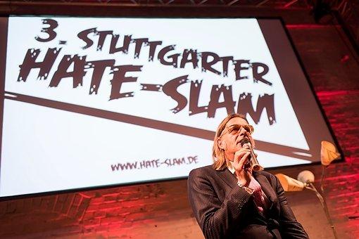 Stuttgart im Zeichen des Hasses