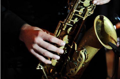 Jazzfreunde kommen voll  auf ihre Kosten