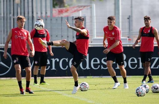 VfB Stuttgart bestreitet Testspiel gegen Istanbul Basaksehir