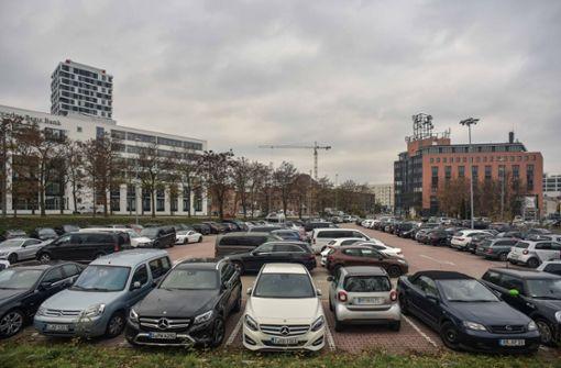 Porsche will nächstes Hochhaus in Stuttgart bauen