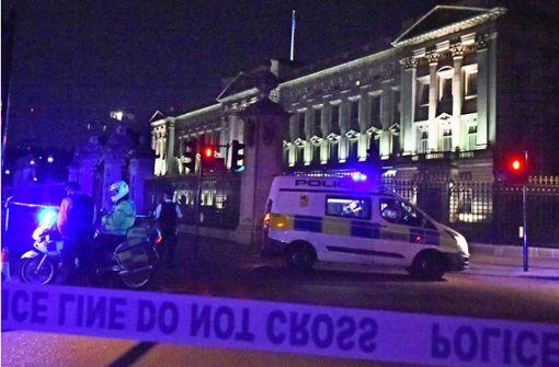 Gewaltserie erschüttert London