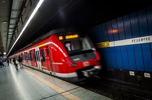 S-Bahn steht vor langer Durststrecke