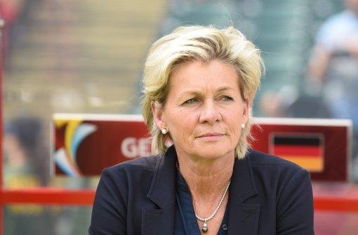 DFB-Frauen gehen mit leeren Händen heim