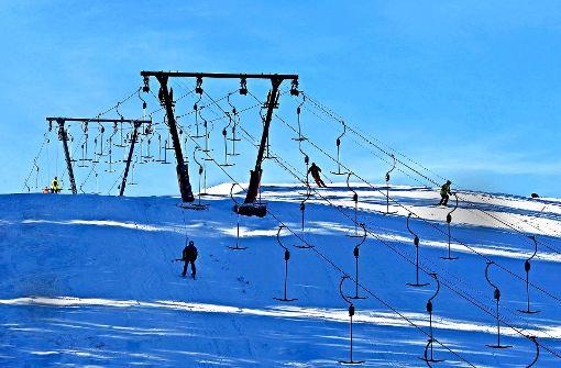 Braucht Bayern überhaupt neue Skilifte?