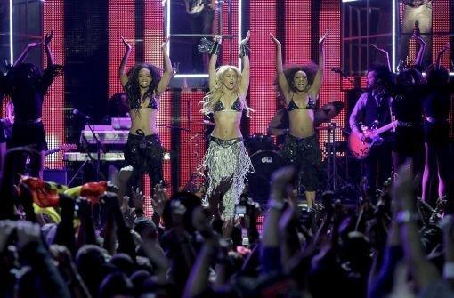 Drei Auszeichnungen für Lady Gaga