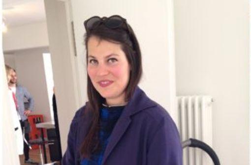 Hannah Weinbergers Zeit-Magie
