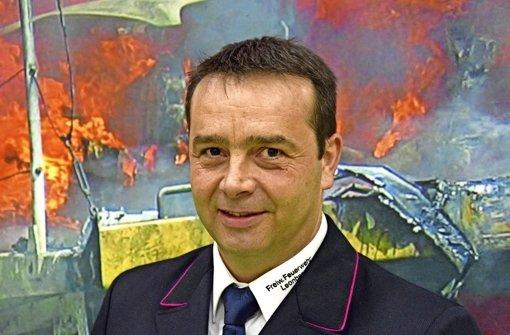 Deutliches Votum für neuen Feuerwehr-Vize