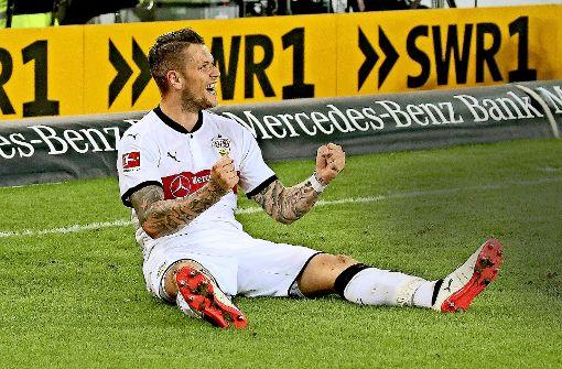 Nach acht sieglosen Spielen: HSV muss gegen Stuttgart punkten