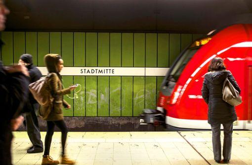 Bus- und Bahnfahren soll einfacher werden