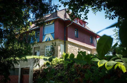 Hajek-Villa: Kläger scheitert