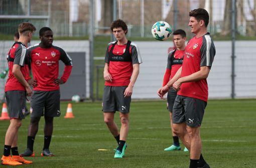 Neue Marktwerte – vier VfB-Spieler starten durch