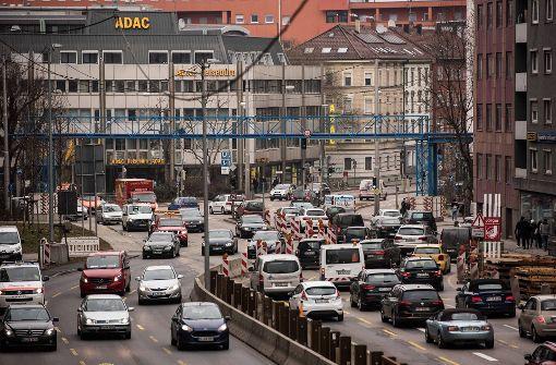 Regionalverband lehnt Fahrverbote ab