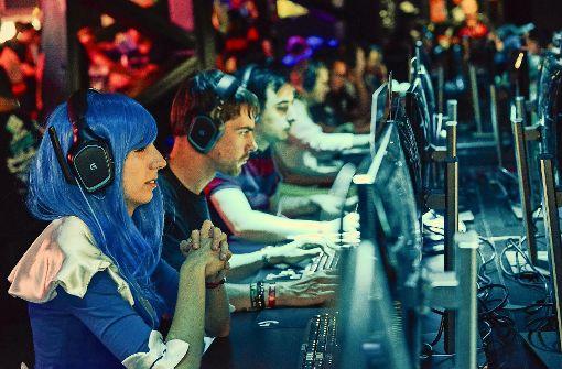 Die deutschen Spieleentwickler verlieren den Anschluss