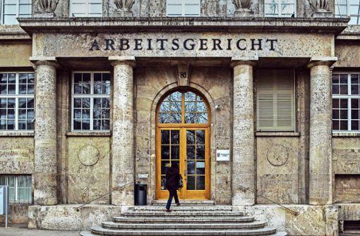 Schlechte Aussicht für Mitglied des Bosch-Betriebsrats