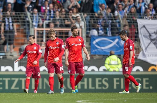 FSV Frankfurt trennt sich von Trainer