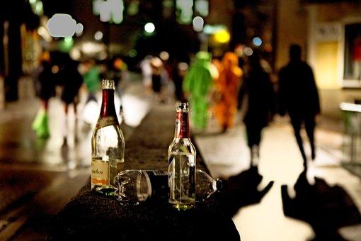 Ein Konzept gegen betrunkene Jugendliche