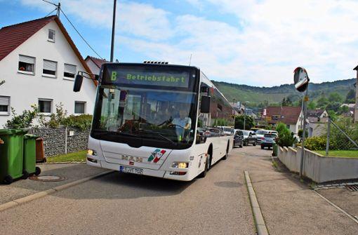 Stadt soll Fahrgastpotenziale einer Buslinie prüfen