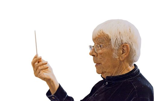 Die Rückkehr des Bach-Papstes