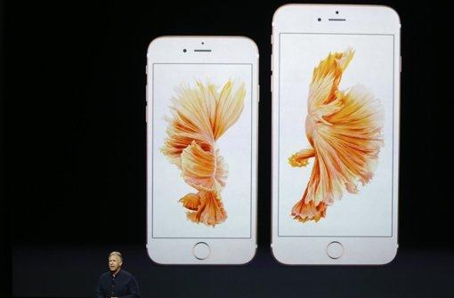 Wer braucht schon das neue iPhone?