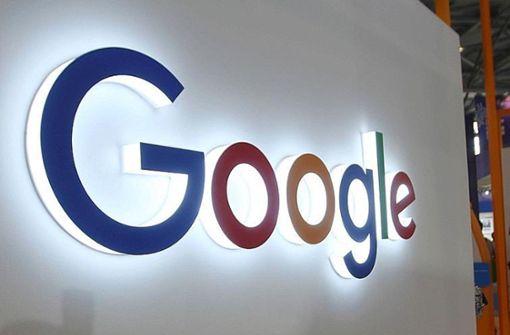 Der Sichmaschinen-Gigant Google wird 20 Jahre alt Foto: dpa