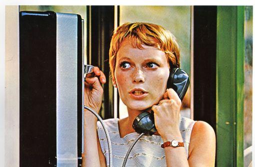 "Mia Farrow in ""Rosemaries Baby"" (1968)  Foto: Paramount/Universal"