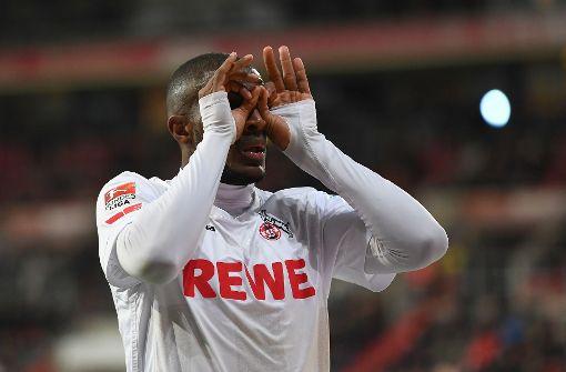 Modeste trifft doppelt für den 1. FC Köln beim FC Ingolstadt