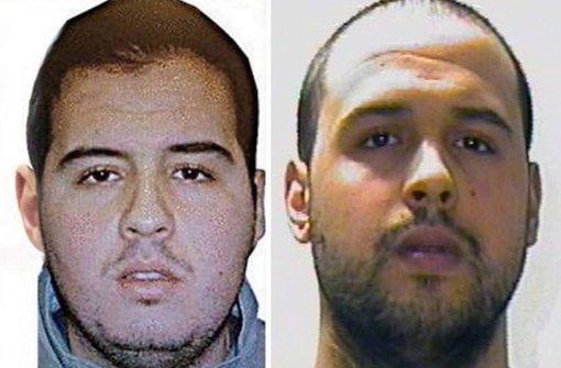 Was wir über die Attentäter wissen