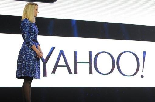 Telekom-Konzern Verizon kauft Yahoo