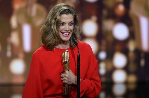 Platz 1: Marie/Mari mit 2,69 Prozent aller Vornameneintragungen für Mädchen im Jahr 2017 (im Bild: Schauspielerin Marie Bäumer) Foto: Getty Images