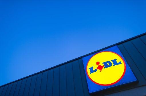 Lidl-Läden bleiben geschlossen